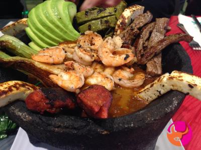 Molcajete Restaurante Mexicano Rivas Vaciamadrid
