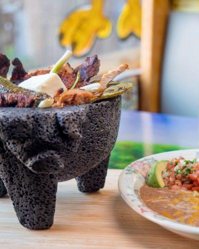 Restaurante Mexicano Rivas Vaciamadrid